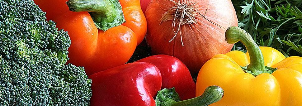 Защо плодовете и зеленчуците са толкова важни?Плодовете и зеленчуците съдържат най-важните хранителни вещества и фибри и затова те са важна част от всеки здравословен хранителен режим.