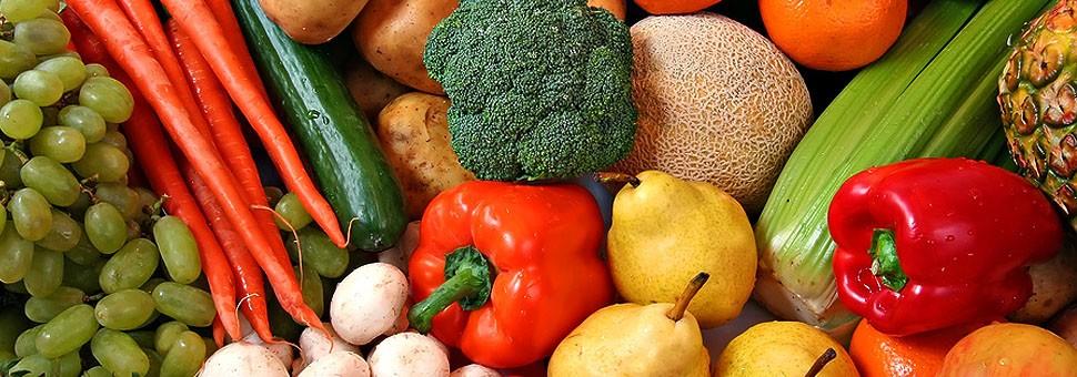 Мястото на зеленчуците в ежедневната ни диетаКонсумирането на повече плодове и зеленчуци може да засили енергията ви, издържливостта, намалява риска от болести, и прави елегантно вашето тяло.